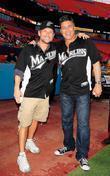Christian Slater and Steven Bauer