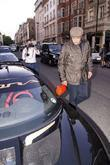 Tamer Hassan checks out the Lotus Evora S...