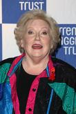 Denise Robertson 2011 Terrence Higgins Trust Gala dinner...