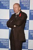 Richard O'Brien 2011 Terrence Higgins Trust Gala dinner...
