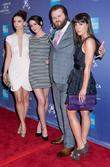 Angela Sarafyan, Michelle Borth, Tyler Labine and Lindsay...
