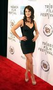 Angelique Cabral, Tribeca Film Festival