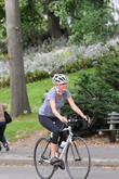 Gwyneth Paltrow, Mark Ruffalo, Central Park
