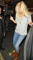 Gwyneth Paltrow and Lenny Kravitz