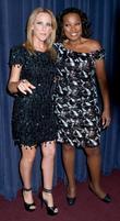 Marlee Matlin and Star Jones Reynolds