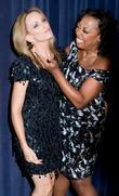 Marlee Matlin, Star Jones Reynolds