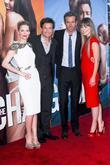 Leslie Mann, Jason Bateman, Olivia Wilde and Ryan Reynolds