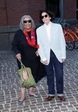 Toni Morrison, Fran Leibowitz