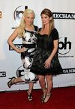 Holly Madison, Las Vegas and Laura Croft