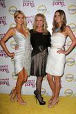 Paris Hilton, Kathy Hilton and Nicky Hilton