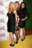 Kim Richards, Kathy Hilton and Kyle Richards