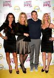 Kyle Richards, Kathy Hilton, Kim Richards