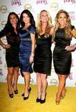 Kyle Richards, Kim Richards and Lisa Vanderpump