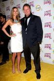 Nicky Hilton and Rick Hilton