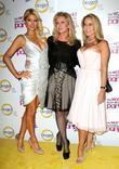 Paris Hilton, Erin Murphy and Kathy Hilton