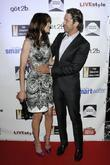 Michelle Monaghan and Gerard Butler