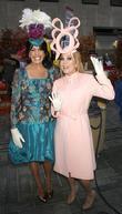 Kathie Lee Gifford and Hoda Kotb
