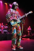 Todd Rundgren and Hard Rock Hotel And Casino