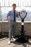 Andrew Rannells 2011 Tony Awards nominees attend a...