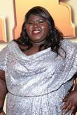 Gabourey Sidibe  World premiere of 'Tower Heist'...