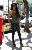 Kimora Lee The 2011 Toyota Grand Prix Pro...