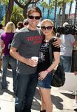 Stephen Moyer and Anna Paquin The 2011 Toyota...