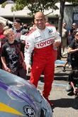 Tito Ortiz The 2011 Toyota Grand Prix Pro...