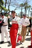 William Fichtner The 2011 Toyota Grand Prix Pro...