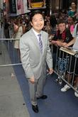 Ken Jeong New York premiere of 'Transformers: Dark...
