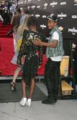 Willow Smith and Jaden Smith New York premiere...