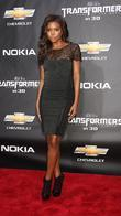 Gabrielle Union  New York premiere of 'Transformers:...