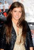 Aimee Kelly at the UK film premiere 'Turnout'...