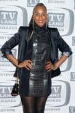 Angela Hunte The 9th Annual TV Land Awards...
