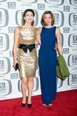 Jane Leeves and Wendie Malick