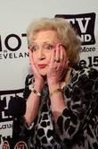 Betty White Receives Invite To Marine Corps Ball