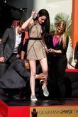 Robert Pattinson, Kristen Stewart and Grauman's Chinese Theatre