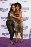Keke Palmer and Angell Conwell