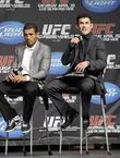 Jose Aldo and Dominick Cruz  UFC Super...