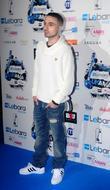 Adam Deacon UK Asian Music Awards 2011 -...