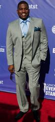 David Banner  UNCF an evening of stars...