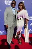 David Banner and Kenya Moore  UNCF an...