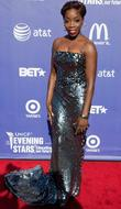 The Singer Estelle  UNCF an evening of...