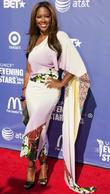 Kenya Moore  UNCF an evening of stars...