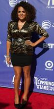 Marsha Ambrosius  UNCF an evening of stars...
