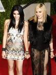 Madonna and Vanity Fair