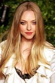 Amanda Seyfried and Vanity Fair