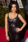 Adriana Costa 2011 Vanity Fair Oscar Party at...