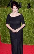 Julianne Moore and Vanity Fair