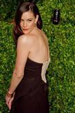 Liv Tyler and Vanity Fair