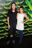 Alexander Wang, Zoe Kravitz Versace for H&M Fashion...